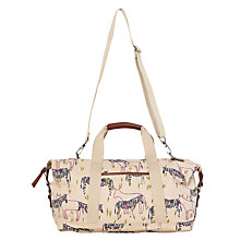 Buy White Stuff Serengeti Holdall Bag, Multi Online at johnlewis.com