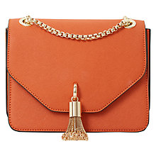 Buy Dune Elina Clutch Bag Online at johnlewis.com