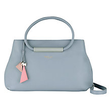 Buy Radley Albemarle Medium Leather Multi Grab Bag Online at johnlewis.com