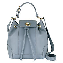 Buy Radley Chancery Small Leather Multiway Bag Online at johnlewis.com
