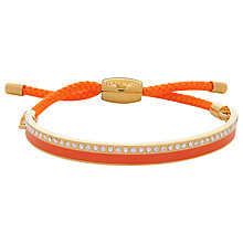 Buy Halcyon Days Friendship Skinny Sparkle Bracelet Online at johnlewis.com