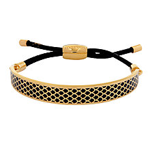 Buy Halcyon Days Friendship Salamander Bracelet Online at johnlewis.com