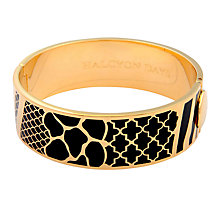 Buy Halcyon Days Wildlife Bangle Online at johnlewis.com