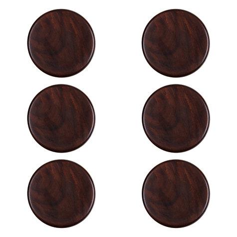 buy social by jason atherton coasters set of 6 john lewis. Black Bedroom Furniture Sets. Home Design Ideas