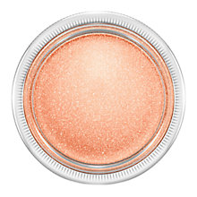 Buy MAC Soft Serve Eye Shadow Online at johnlewis.com