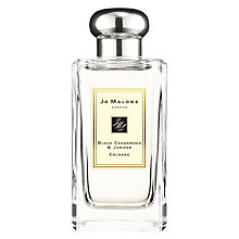 Buy Jo Malone London Black Cedarwood & Juniper Cologne, 100ml Online at johnlewis.com