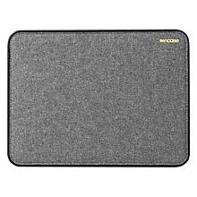"Buy Incase ICON Sleeve for MacBook Pro/Pro Retina/Pro Touch Pad 13"" Online at johnlewis.com"