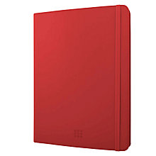 "Buy Moleskine Universal Case for 9-10"" Tablets Online at johnlewis.com"