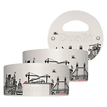 Buy Dualit Charlene Mullen Architect Kettle Panels Online at johnlewis.com