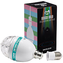 Buy Tinc Boogie Light Bulb Online at johnlewis.com