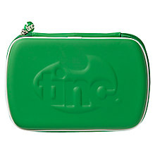 Buy Tinc Large Pencil Case, Green Online at johnlewis.com