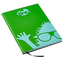 Buy Tinc A5 Notebook Online at johnlewis.com