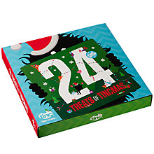Buy Tinc Advent Calendar Online at johnlewis.com
