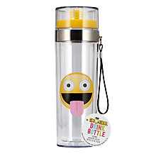Buy Emojinal Water Bottle Online at johnlewis.com