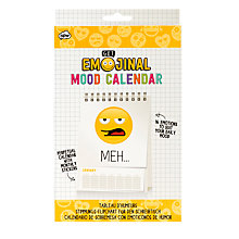 Buy Emojinal Mood Chart Online at johnlewis.com
