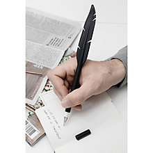Buy Kikkerland Feather Pen Online at johnlewis.com
