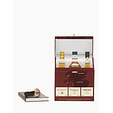 Buy Talisker 'Gentle' Classic Malt Whisky, Box of 3 Online at johnlewis.com