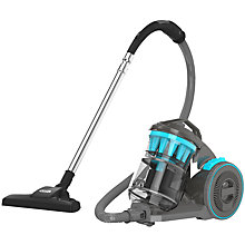 Buy Vax Mach Pet Bagless Cylinder Vacuum Cleaner Online at johnlewis.com