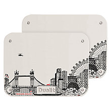 Buy Dualit Charlene Mullen Architect Toaster Panels Online at johnlewis.com