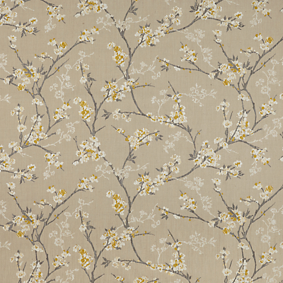 John Lewis Blossom Weave Furnishing Fabric