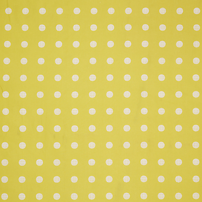 Image of House by John Lewis Dot PVC Tablecloth Fabric