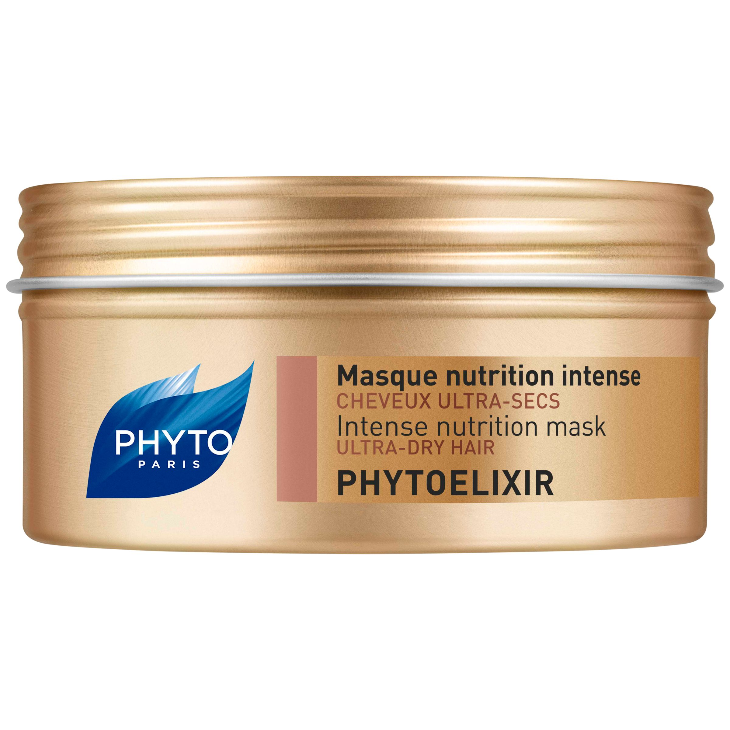 Phyto Phyto Phytoelixir Intense Nutrition Mask, 200ml