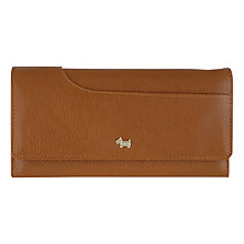 Buy Radley Pocket Bag Large Slim Matinee Purse Online at johnlewis.com