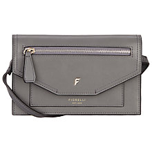 Buy Fiorelli Carlton Flap-Over Across Body Bag Online at johnlewis.com