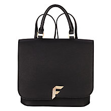 Buy Fiorelli Bedford Satchel Backpack Online at johnlewis.com