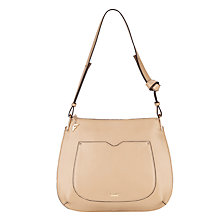 Buy Fiorelli Boston Saddle Hobo Bag Online at johnlewis.com