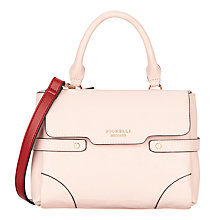 Buy Fiorelli Grace Mini Satchel Online at johnlewis.com