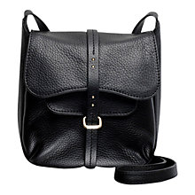 Buy Radley Grosvenor Small Leather Across Body Bag Online at johnlewis.com