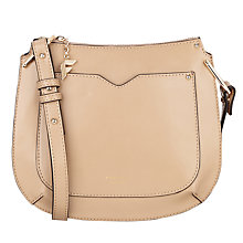 Buy Fiorelli Boston Saddle Across Body Bag Online at johnlewis.com