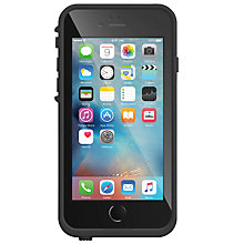 Buy LifeProof frē Waterproof Case for iPhone 6/6s Online at johnlewis.com