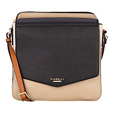 Buy Fiorelli Taylor Large Across Body Bag Online at johnlewis.com