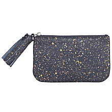Buy John Lewis Liv Leather Coin Purse Online at johnlewis.com