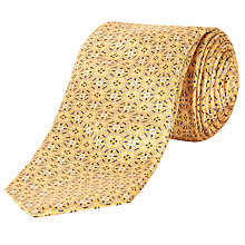 Buy Jaeger Silk Wheel Tie Online at johnlewis.com