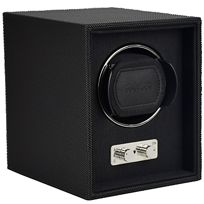 Dulwich Designs Monaco Single Watch Winder Rotator
