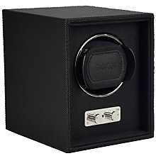Buy Dulwich Designs Monaco Single Watch Winder Rotator Online at johnlewis.com