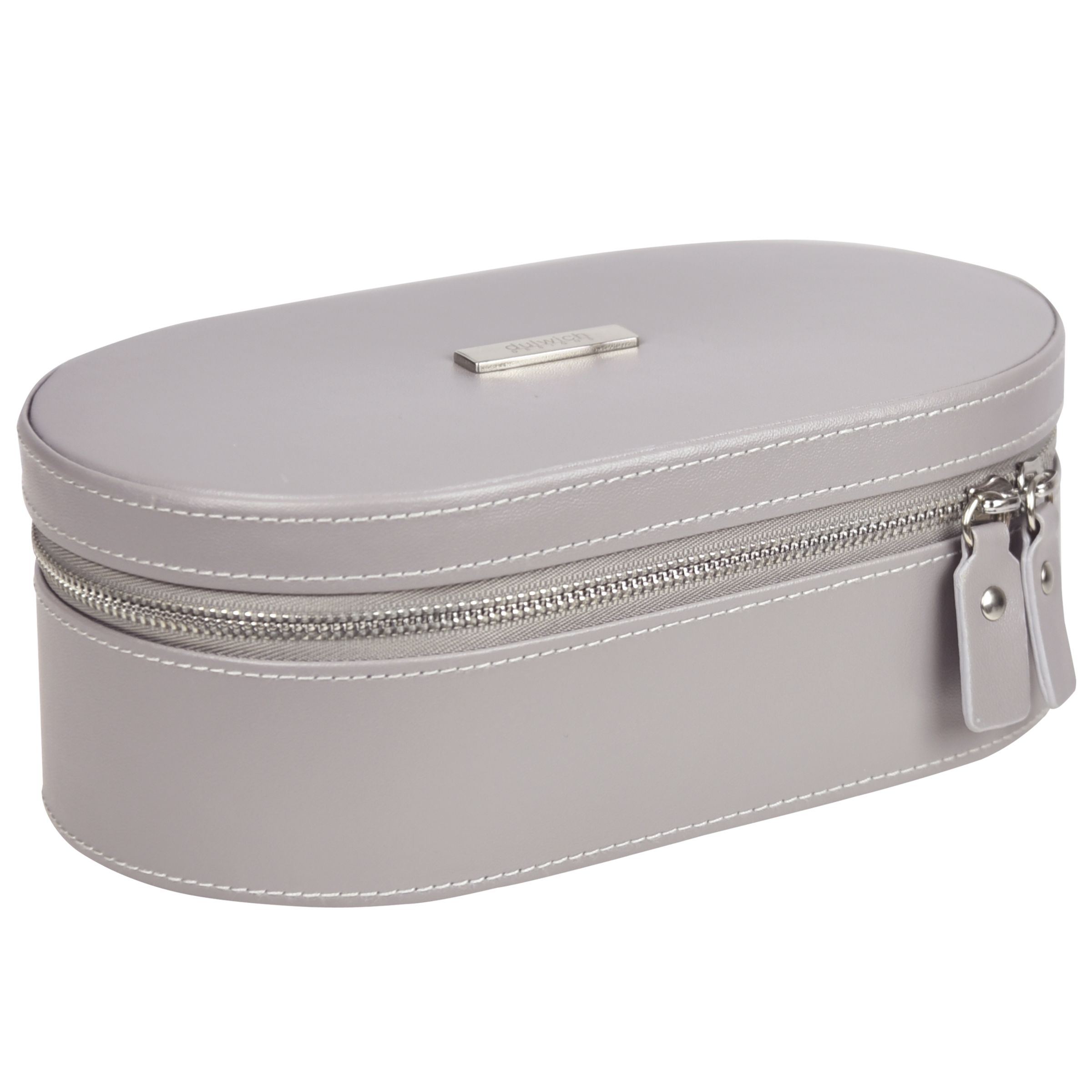 Dulwich Designs Dulwich Designs Large Travel box, Grey