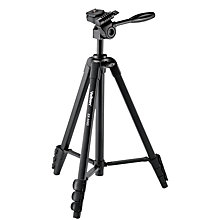 Buy Velbon EX-344Q Tripod with Carry Case, Black Online at johnlewis.com
