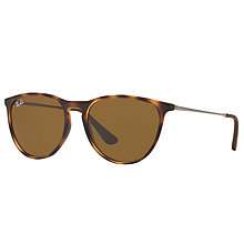 Buy Ray-Ban Junior RJ9060S Izzy Sunglasses Online at johnlewis.com