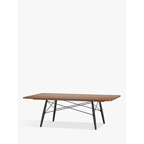 buy vitra eames coffee table john lewis. Black Bedroom Furniture Sets. Home Design Ideas