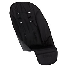 Buy iCandy Peach All Terrain Seat Liner, Eclipse Online at johnlewis.com