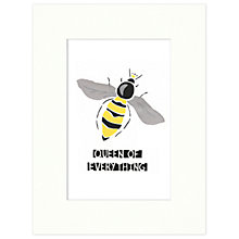 Buy Cartwheels And Conkers - Queen Of Everything Unframed Print, 30 x 40cm Online at johnlewis.com
