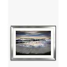 Buy William Vanscoy - All I Have To Give Embellished Framed Print, 110 x 84cm Online at johnlewis.com