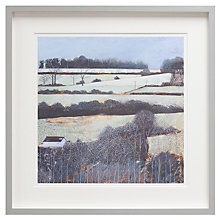Buy Andrew Lansley - Cambrook Framed Print, 50 x 50cm Online at johnlewis.com