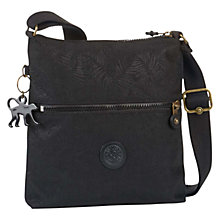Buy Kipling Zamor Shoulder Bag Online at johnlewis.com
