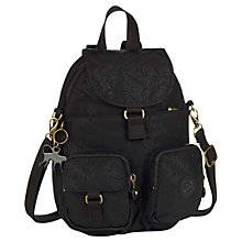 Buy Kipling Medium Firefly N Backpack Online at johnlewis.com