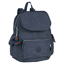 Buy Kipling Small City Pack Backpack Online at johnlewis.com